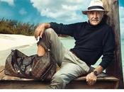 Sean Connery bondit campagne Vuitton