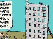 Petits arrangements Neuilly logements sociaux