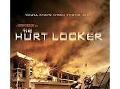 Hurt Locker affiche, extraits bande-annonce