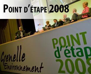 Grenelle de l'Environnement: reculs et inquiétudes