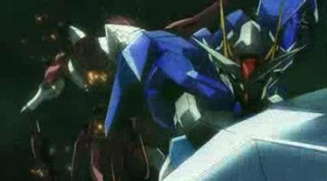 [Anime] Gundam 00 2nd, episode 2