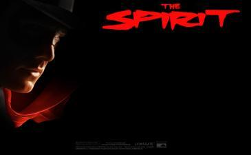 The Spirit the movie wallpapers HD, super-heros masked