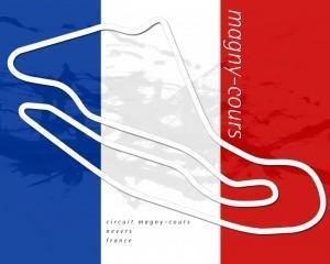 GP FRANCE F1 2009