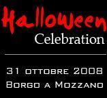 Halloween en Toscane, en Italie