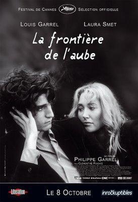 La Frontière De L'Aube - Un film de Philippe Garrel