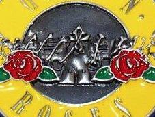 Guns Roses: nouvel album enfin dans bacs novembre 2008