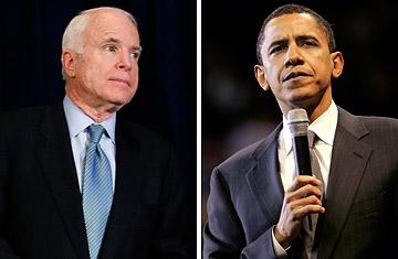 Gallup : Obama 49, McCain 47