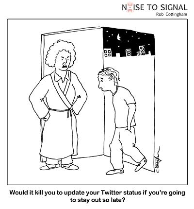 Le Web et le difficile métier de parent en 2030