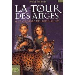 """La tour des anges"" - Philip Pullman"