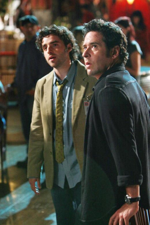 Numb3rs saison 5 : photos de l'épisode 6 - Magic Show