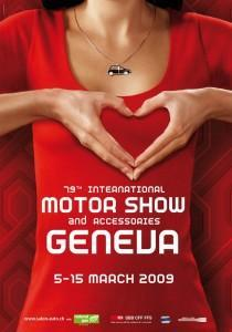 salon geneve 2009