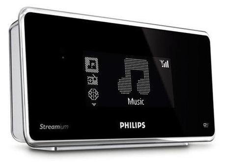 Philipsnp1100