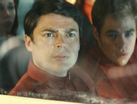 Star Trek, le film : encore plus de photos !