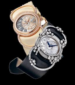 Audemars Piguet COLLECTION MILLENARY PRECIEUSE