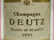 champagne rare chez Deutz