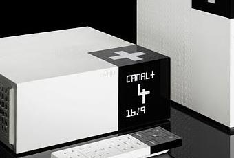 canal le cube le nouveau d codeur sera design paperblog. Black Bedroom Furniture Sets. Home Design Ideas