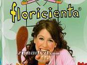 coffret Floricienta