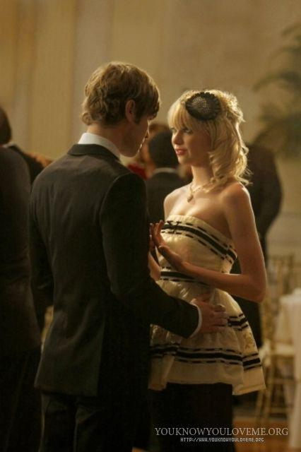Gossip Girl saison 2 : photos de l'épisode 9 - There Might Be Blood