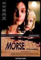 Morse : le trailer restricted + six nouvelles images !