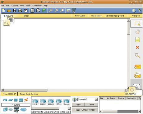 Installer Cisco Packet Tracer 5.0 sur Ubuntu