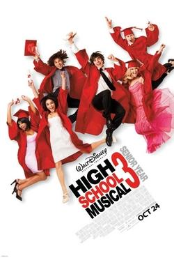 Le bêtisier de High School Musical 3