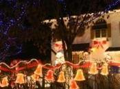 couple privé décorations Noël pour raisons sécurité
