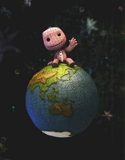 LittleBigPlanet: La controverse islamique