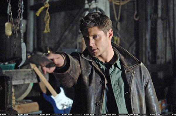 Supernatural - saison 1 - episode 21 - delivrance 1/2