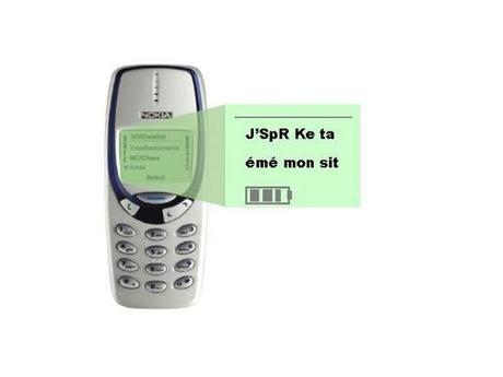33700 le numéro qui vous évitera les SMS spam