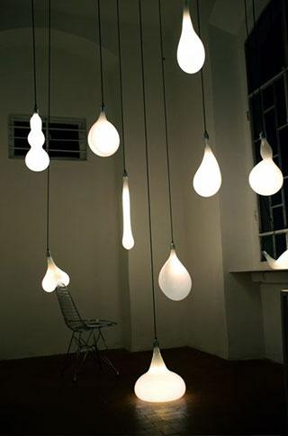Pieke Bergmans, Light Bulbs