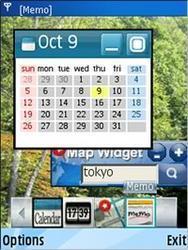 NetFront  Browser Widgets