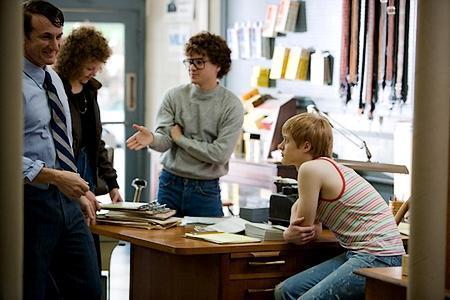 Milk de  Gus Van Sant : les nouvelles photos du film !
