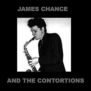 James chance