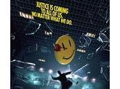 Watchmen nouvelle affiche teaser, septième journal vidéo second trailer