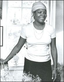 Maya Angelou, libre et sans cage