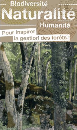 Colloque Biodiversité, Naturalité, Humanité