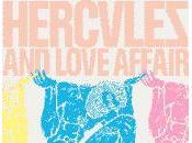 Hercules Love Affair (DFA 2008)