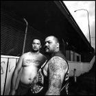 tatouage Nouvelle Zélande
