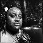 tatouage maori, Nouvelle Zélande