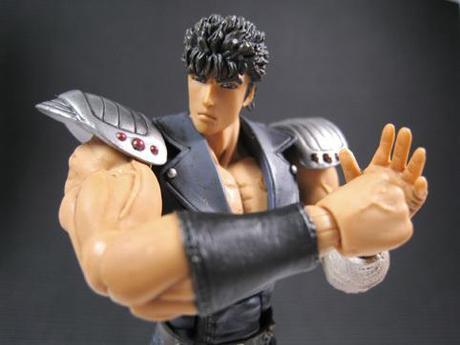 [Figures] Revoltech, Hokuto no Ken