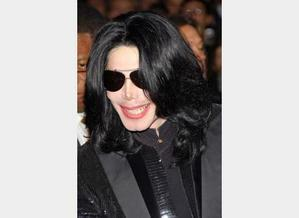 Michael Jackson will be back?