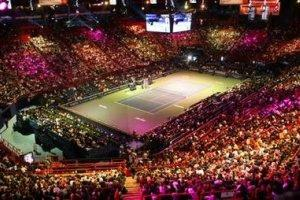 Paris/Bercy, le tremplin final