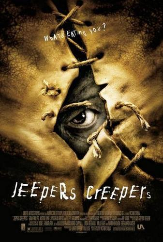 Jeepers creepers (jeepers creepers, le chant du diable), (usa - 2001)
