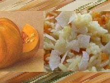 Deux recettes d'automne