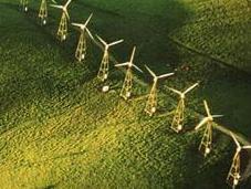Energies renouvelables, dynamisme indien