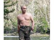 Brad Pitt détrôné Vladimir Putin