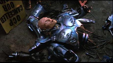 [news] Robocop a parlé