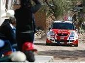 France sous feux projecteurs Rallye!