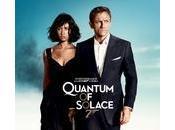 Quantum Solace, réalisé Marc Forster