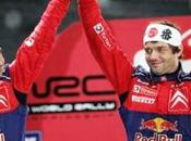 Sébastien Loeb plus grand...